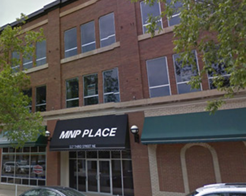 Weyburn MNP LTD office