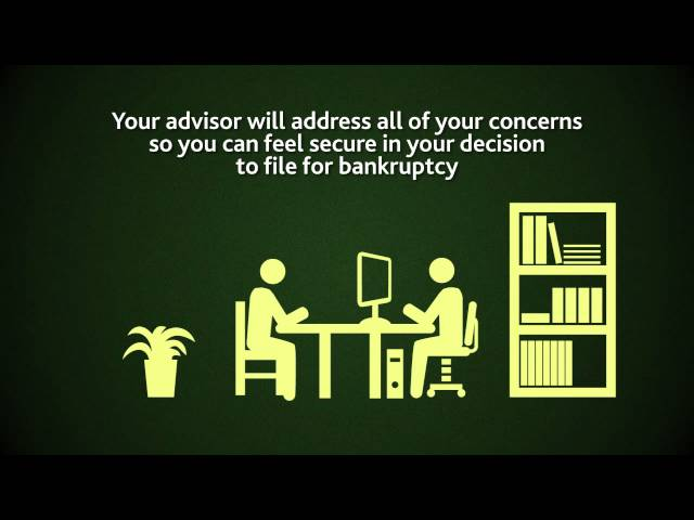 Personal Bankruptcy Overview video