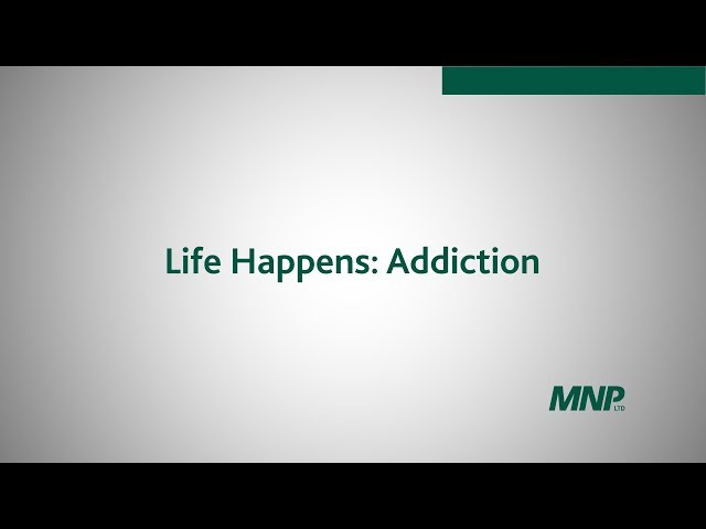 Watch Life Happens: Addiction video