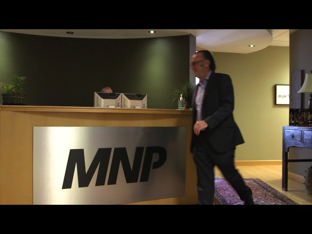 MNP Corporate Recovery & Restructuring video